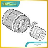S4 3.7KW(5HP) refrigeration compressor motor to repair Bitzer 4DC 5.2 compressor