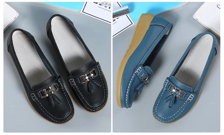 AH 5272 (7) 2018 Spring Autumn Women Shoes