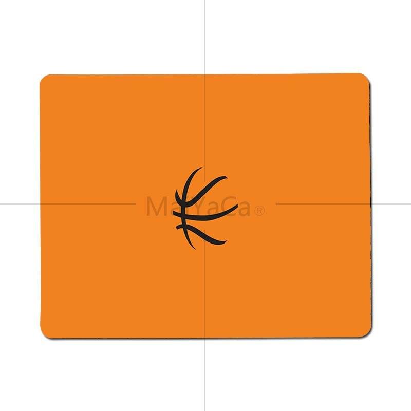 MaiYaCa новый дизайн баскетбольная игра коврик для мыши геймер игровые коврики индивидуальные коврики для мыши компьютерный Аниме Коврик для мыши и ноутбука-4