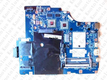 цены LA-5754P for Lenovo G565 Z565 laptop motherboard AMD DDR3 Free Shipping 100% test ok