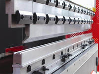 NC Hydraulic Press Brake /Bending moulds and tools