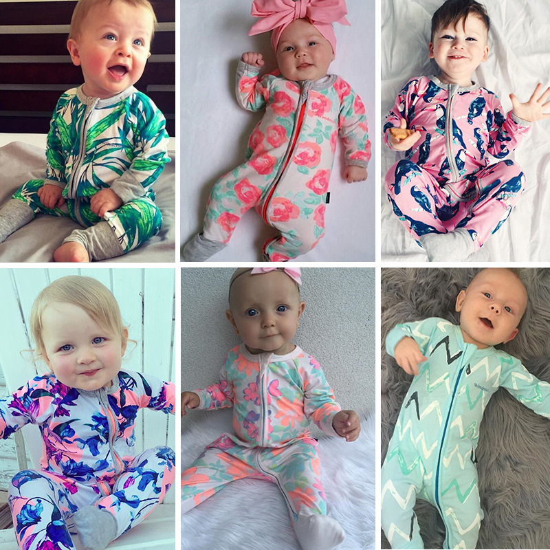 Roupas de bebe Baby boy clothes Rompers Newborn Full Cotton Baby girls clothes ropa bebe clothing Body Bebe menino