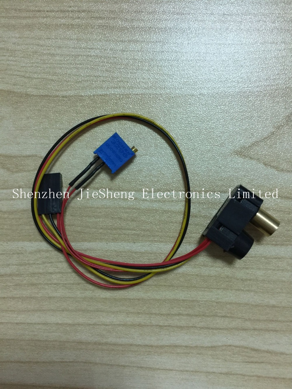 FREE SHIPPING HLSD-2010B laser sensor Distance of black and white line tracking module of the intelligent car