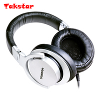 Newest Takstar PRO82 Pro 82 Professional Monitor Headphones Stereo HIFI Headset For Computer Recording K Song