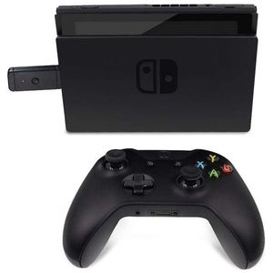Image 3 - JYS Wireless Controller Adapter   Converter allows for use of PS3/PS4/XBOX Controllers with Nintendo Switch or PC