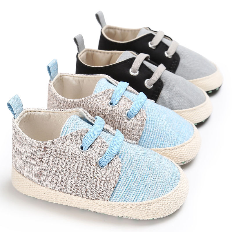 Hot Branded Baby Sport Sneakers Boys Boots Classic Newborn Chaussures Infant Boy Casual Booties Kids Shoes Crib  Baby Sapatinhos