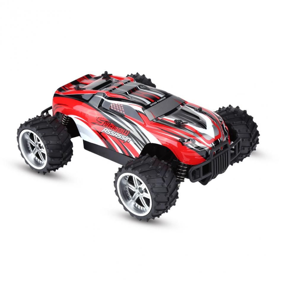 Mountain High Speed Athletic vehicle Model 9504 Upgrade 2.4G 20KM/H RC Car Battery Toy Children Drift Nitro RC Stunt Racing Car image