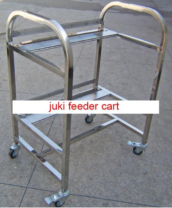 feeder storage cart feeder storage trolley for CTF FTF feeder