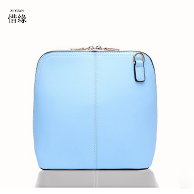 female Bags Casual Tote Women PU Leather Handbags Fashion girls Messenger Bags girl Crossbody Bags Famous Brands Designer blue