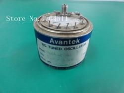 [Bella] Avantek Y084-2713 8-18 Ghz 15V Vco