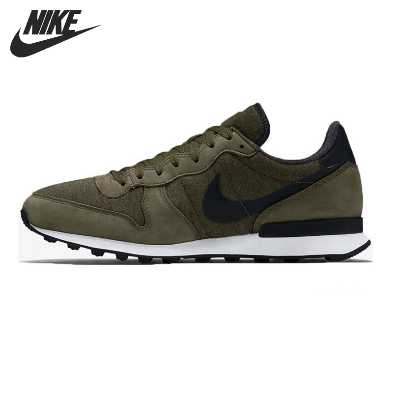 Original NIKE INTERNATIONALIST Mens Running Shoes Sneakers