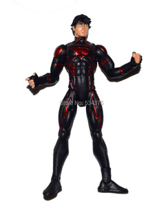 DC Collectibles The New 52 Superboy Loose 6