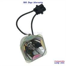 Ücretsiz Kargo NP14LP Yedek Projektör Çıplak Lamba Nec NP305 NP310 NP405 NP410 NP510 NP510G NP305G NP405G NP410G