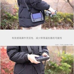 Image 5 - Smart Controller Hals/Schulter Gurt Lanyard für DJI Fernbedienung mit Bildschirm DJI Mavic 2pro & zoom Strap Zubehör