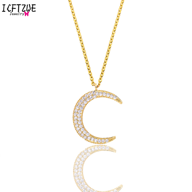 Icftzwe Islamic Jewelery Gold Chain Silver Colour Stainless Steel
