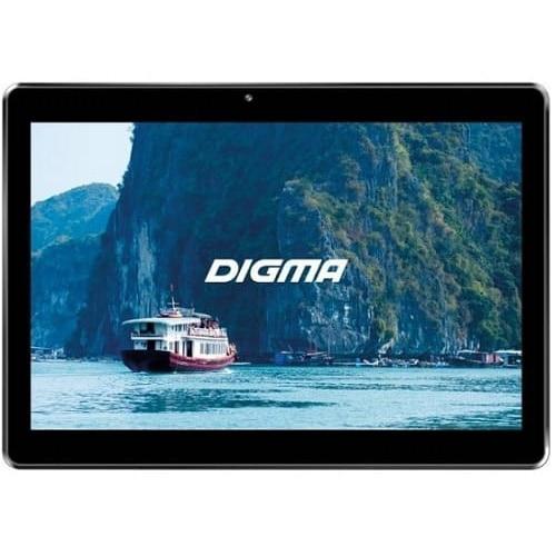 Черный 10,1 дюймов для Digma Plane 1584S 3g PS1201PG емкостный сенсорный экран панель Ремонт Запасные части