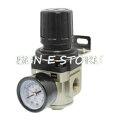 AR3000 03 0 1.0 MPa Air Pneumatic Pressure Gauge Regulator Mcbhp