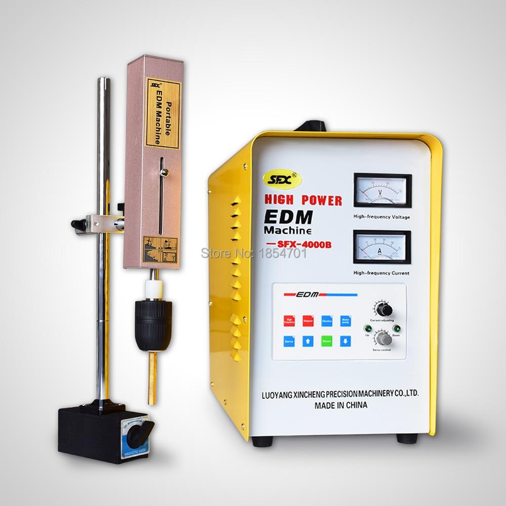 remove broken tap cnc wire cutting machine price