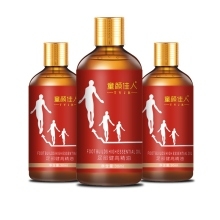 Natural Bone Growth Essential Height Increasing Oil Fast Grow Taller Foot Health Care Product CW44