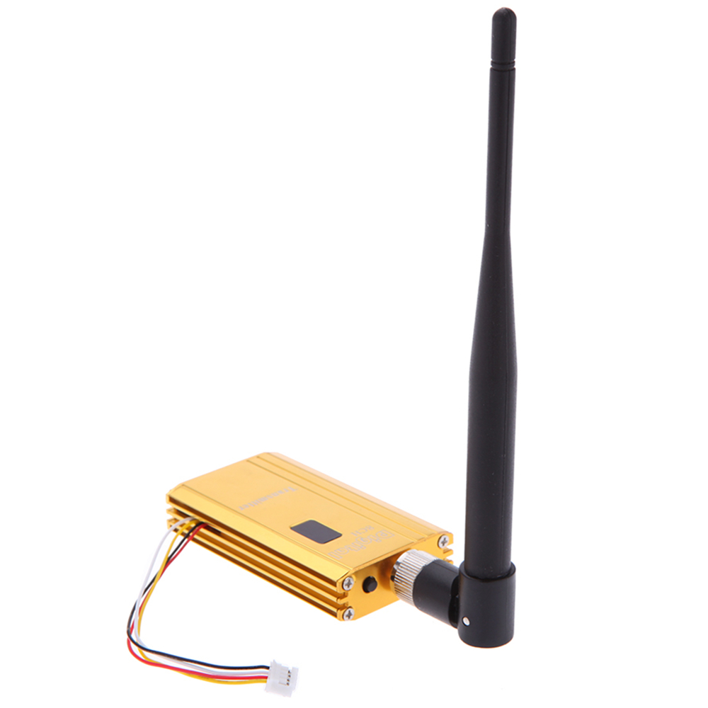 Fpv  2g 8ch 1500mw Wireless Av Sender Tv Audio Video Transmitter Receiver For Qav250 250 Fpv Quadcopter In Parts Accessories From Toys Hobbies