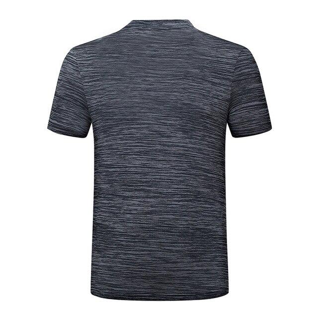 Casual O-Neck T-Shirt 6