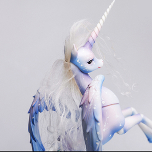 Image 4 - Shuga Fairy  Lillian 1/8 Unicorn Version Body Model Baby Girls Boys High Quality Toys Shop Resin Figures