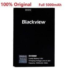 100% Original Backup Blackview BV5000 Battery For Smart Mobile Phone + +Tracking Number+ In Stock