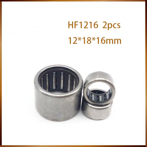 10 PCS One Way Needle Bearing Clutch Type 14*20*16 HF1416 14x20x16 mm