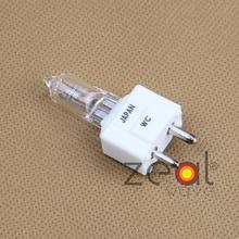 2pcs/Lot ILT 12V50W L9389 Halogen Lamp,BS-200 BS-300 BS-400,Mindray BS200 BS300 BS400 Chemistry Analyzer,Gilway GY9.5 Bulb