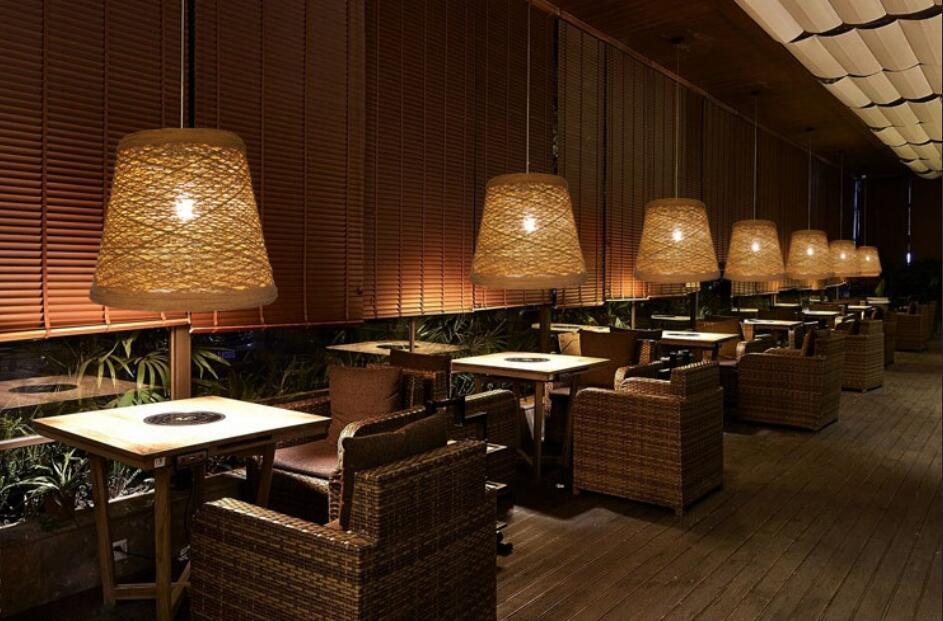 Illuminazione da bar: l illuminazione nel bar luce a milano magazine