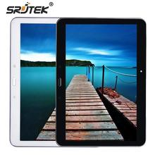 Para Samsung Galaxy Tab 4 10.1 T530 T531 T535 Tablet PC Pantalla LCD Con Pantalla Táctil de Cristal Digitalizador Asamblea Completa Con Marco