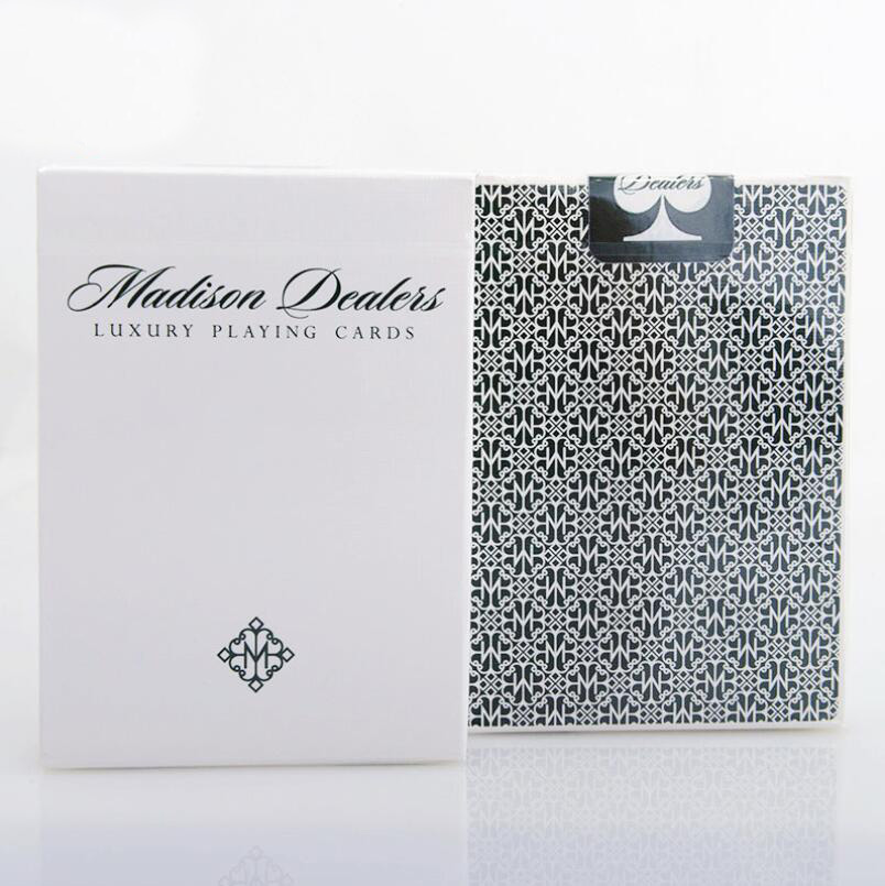 MADISON DEALER Playing Cards 88*63mm Magic Category