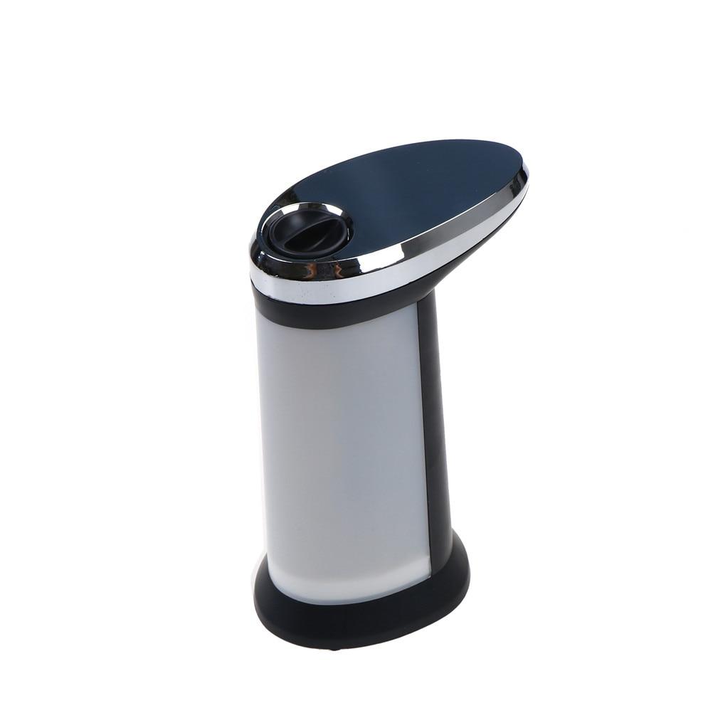 automatic soap dispenser touchless sanitizer dispenser sensor soap dispenser for kitchen bathroom 400mlchina - Touchless Soap Dispenser