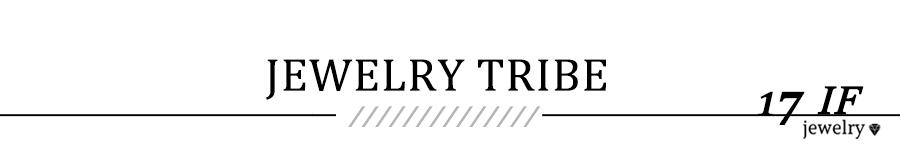 17IF JEWELRY TRIBE