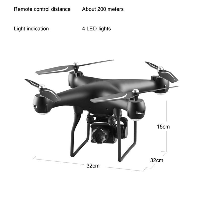 Phantom 4 clone Drone