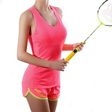 Sport Gym Vest Sexy Tank Tops Women Plus Size Quick Dry Loose Sleeveless Vest Singlet T-shirt