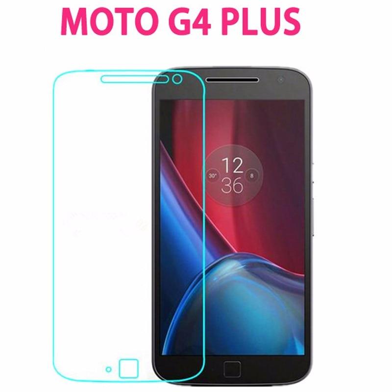 Motorola Moto G5 / G5 Plus G4 Plus G4 Plus LCD Ekran Qoruyucu - Cib telefonu aksesuarları və hissələri - Fotoqrafiya 3
