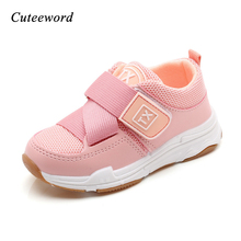Children shoes girls sneakers school running shoes 2019 autumn new mesh breathable soft bottom kids casual sports shoes for boys children shoes boys school sport shoes 2018 autumn boys girls casual running shoes breathable mesh soft kids students sneakers