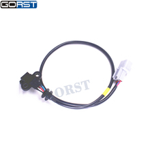 GORST Car automobiles parts camshaft position sensor for Mitsubishi PAJERO 200 PAJERO SPORT VAN L 200 Platform Chassis MD320622 cheap 50000000 0 5 China Holzer 0-200 PLASTIC 200mV mm