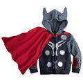 Good quality boys cartoon jacket,Free shipping children hoodies,Sweatshirts,baby boy clothes!