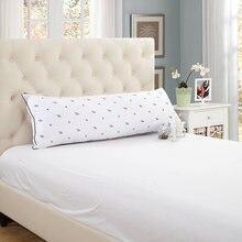 Белая длинная внутренняя подушка дакимакура для тела аксессуары