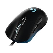 Геймерская мышь Logitech G403