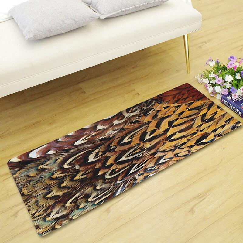 Zeegle Colorful Doormat Outdoor Rugs