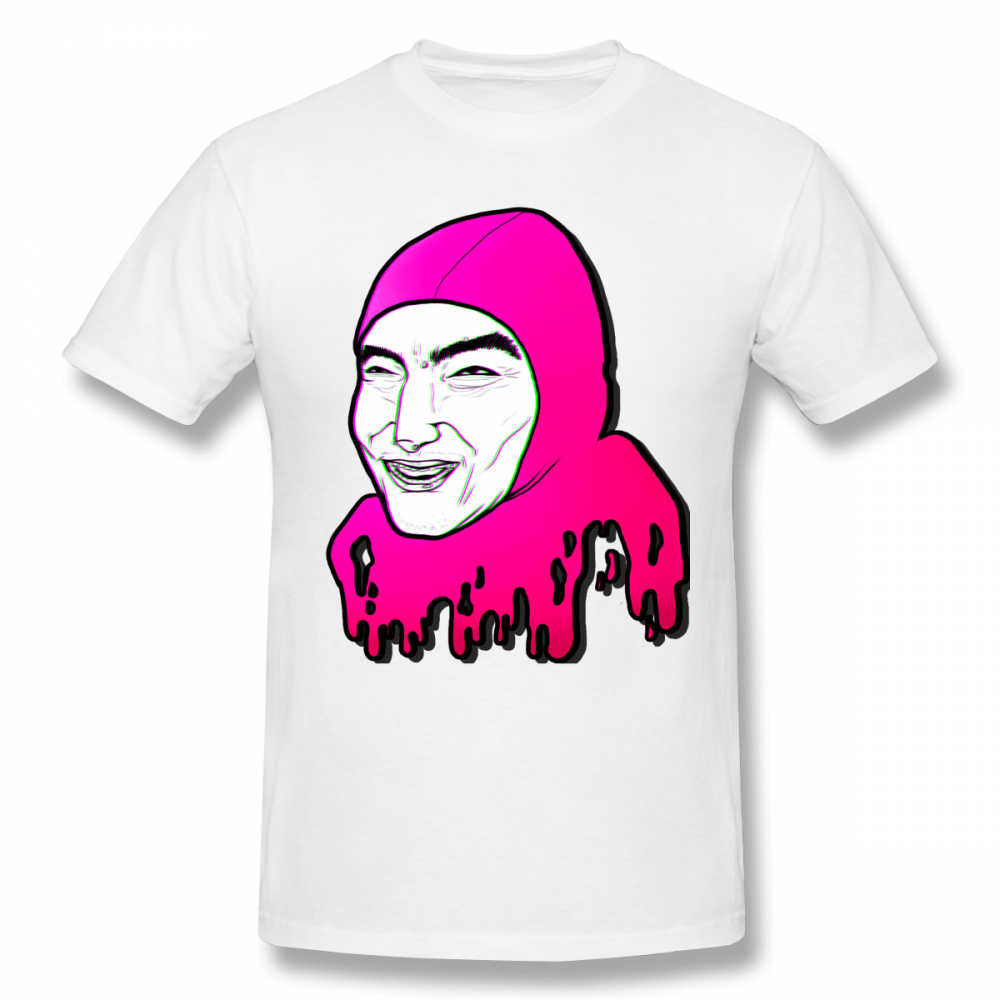 84f6b8bdf Detail Feedback Questions about Novelty Filthy Frank Vaporwave T Shirt  Custom Pink Guy Joji Quality Print Short Sleeve Organic Cotton BONADIAO T shirt  on ...