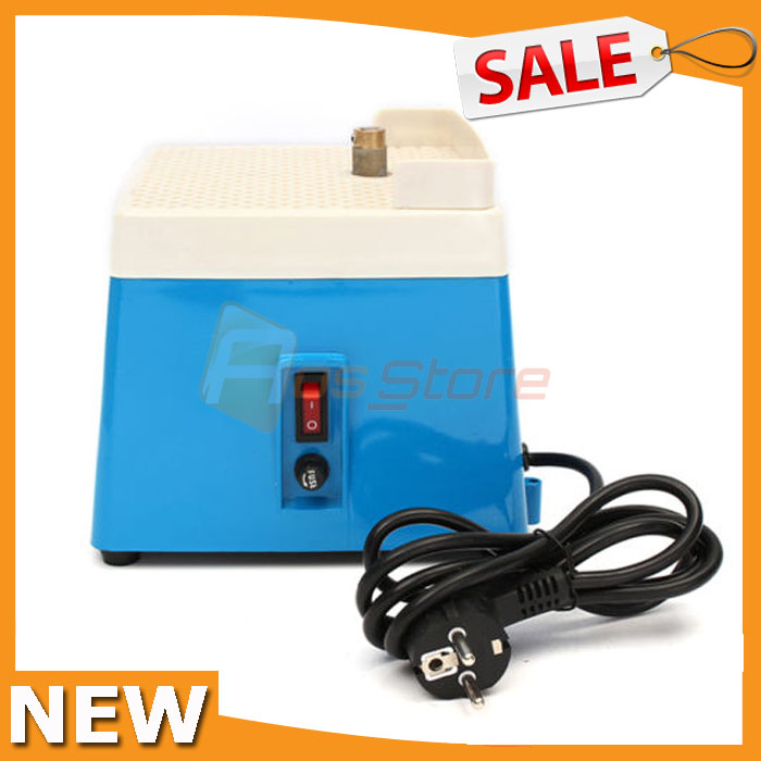 110V 220V Mini Portable Electric Grinder Glass Diamond Art Grinding Tool and own Automatic Water Function