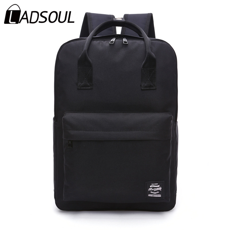 New Preppy School Bags Women oxford Backpacks Fashion School Backpacks For Girls and boys unisex travel bags Laptop Backpack
