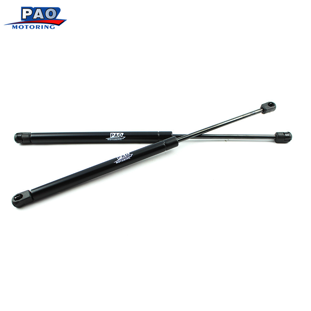 2pcs/set Rear Window Glass Lift Support Strut Rod For 2002-2007Jeep Liberty OEM 55360171AA,55360171AB,55360171AC,4365