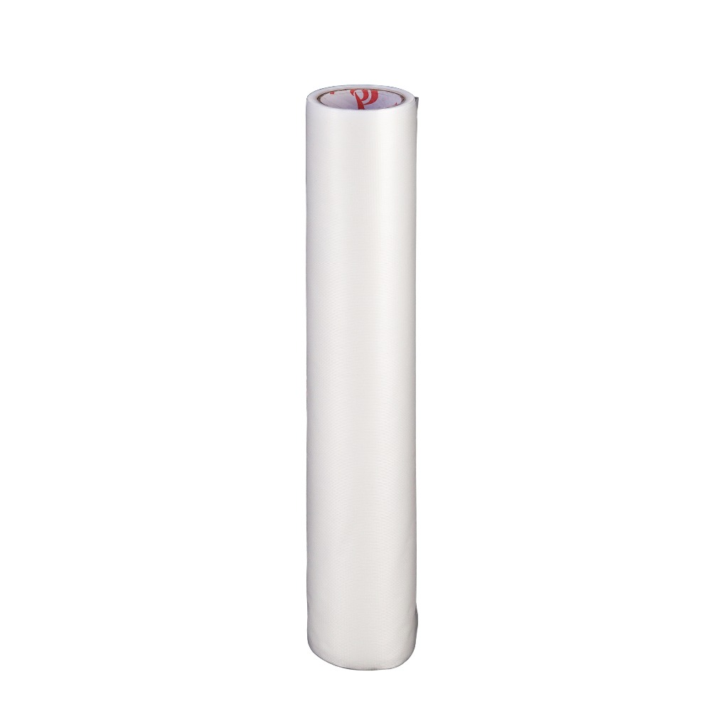 Simthread 35um Transparent Cold Water-soluble Topping Film Embroidery Topping Backing Embroidery Stabilizer 30cm X 10 Yards