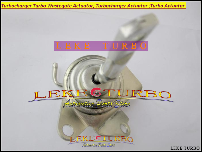 Turbo Wastegate Actuator TD02 49173-07508 49173-07503 49173-07507 For FORD Fiesta C-MAX For Citroen C3 C4 206 307 407 DV6A 1.6L free ship turbo cartridge chra for ford fiesta for citroen c4 307 407 dv6ated4 1 6l 49173 07507 49173 07506 49173 07503 turbine