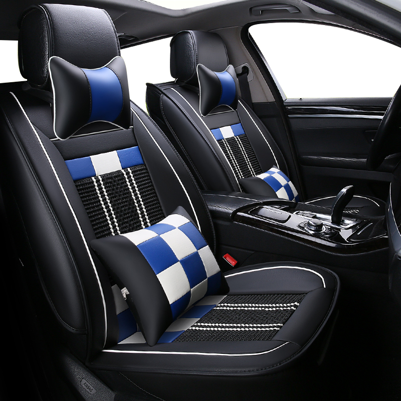 Car Safety Seats Fast Deliver Citroen C2 All Years 2 X Car Back Seat Protector Kick Kids Car Tidy